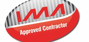 IMA Approved Contractor