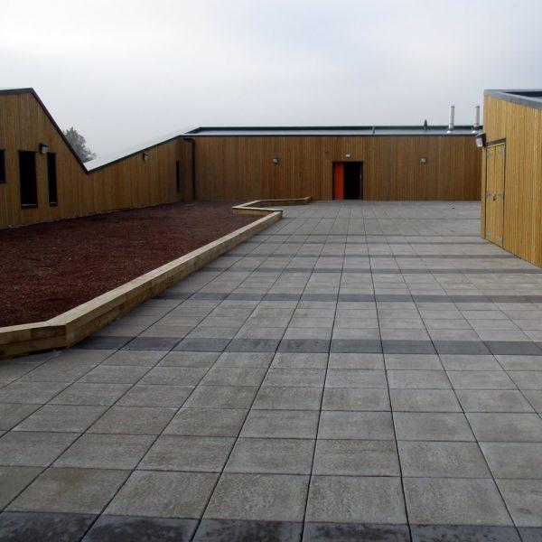 Tinsley School