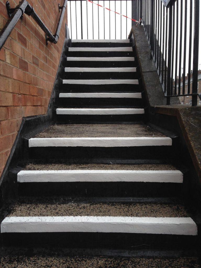Mastic Asphalt Applications Malden Roofing Contractors